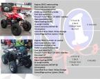 Маркет   Obaldet   ATV 200cc